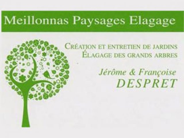 Meillonnas Paysages Elagage