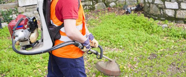 debroussaillage entretien jardin