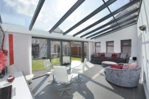 modele veranda alu extension