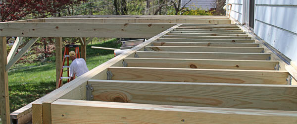 permis de construire terrasse