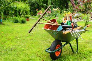 tarif jardinier