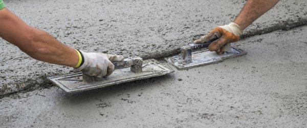 tarif terrasse beton