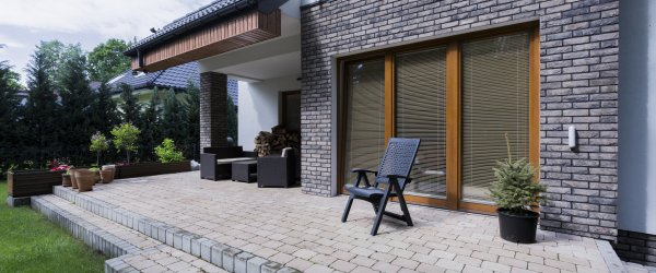 terrasse beton 20 m2