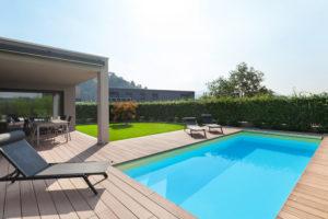 terrasse bois piscine 6