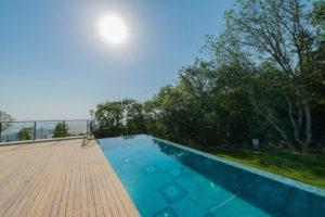 terrasse bois piscine 7