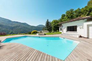 terrasse bois piscine 8